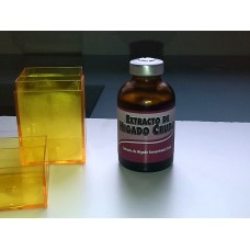 Crude Liver Injections 30 ml.