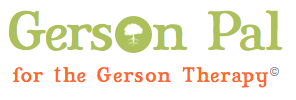 Gerson Therapy Store :: Gersonpal